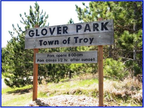 Glover park